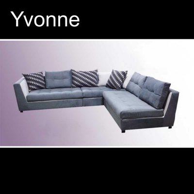 Yvonne, Έπιπλα Ζάγκα.