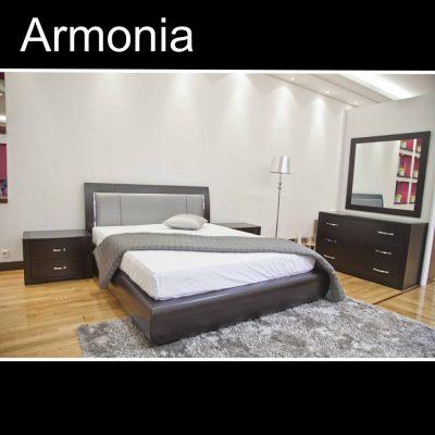 Armonia, Έπιπλα Ζάγκα.