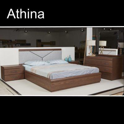 Athina, Έπιπλα Ζάγκα.