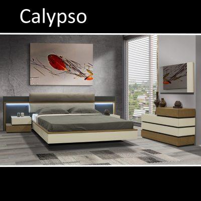 Calypso Έπιπλα Ζάγκα. 1