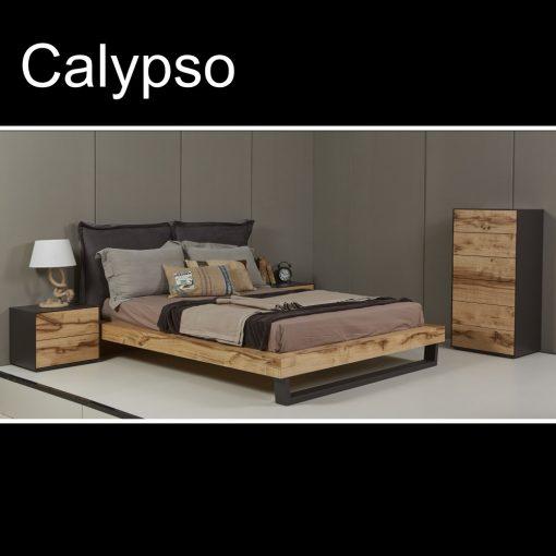 Calypso, Έπιπλα Ζάγκα.