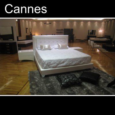 Cannes, Έπιπλα Ζάγκα.