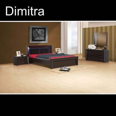 Dimitra, Έπιπλα Ζάγκα.