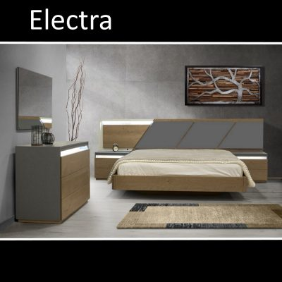 Electra Έπιπλα Ζάγκα. 1
