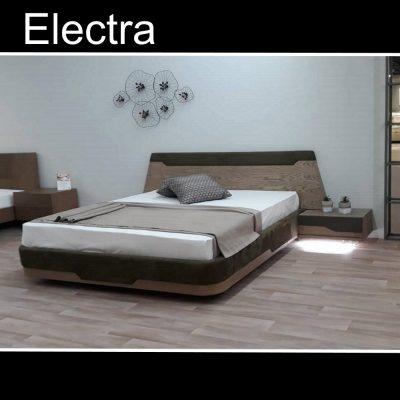 Electra, Έπιπλα Ζάγκα.