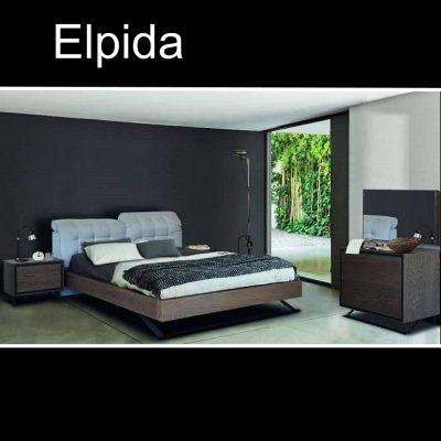Elpida Έπιπλα Ζάγκα. 1