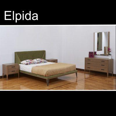 Elpida, Έπιπλα Ζάγκα.