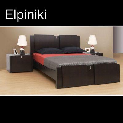 Elpiniki, Έπιπλα Ζάγκα.