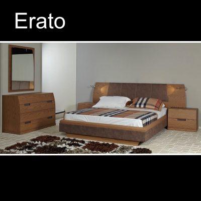 Erato, Έπιπλα Ζάγκα.