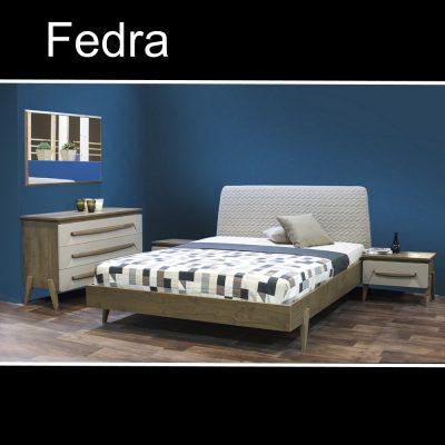 Fedra Έπιπλα Ζάγκα. 1