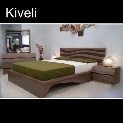 Kiveli, Έπιπλα Ζάγκα.