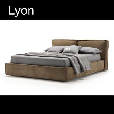 Lyon, Έπιπλα Ζάγκα.