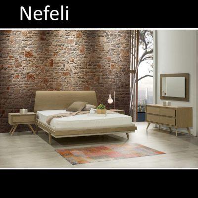 Nefeli Έπιπλα Ζάγκα. 1