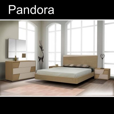 Pandora Έπιπλα Ζάγκα. 1