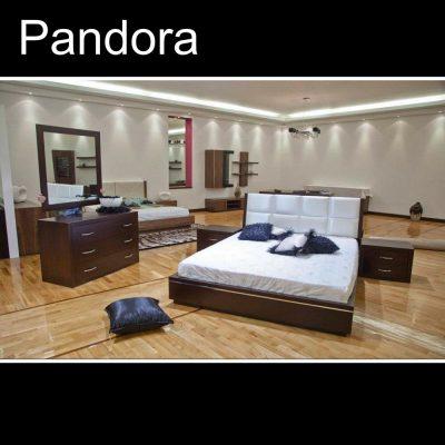 Pandora, Έπιπλα Ζάγκα.