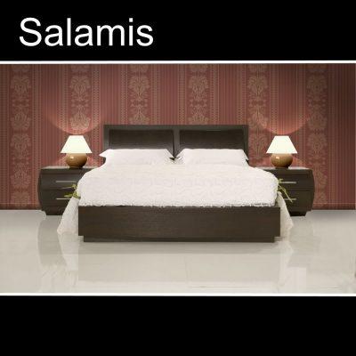 Salamis, Έπιπλα Ζάγκα.