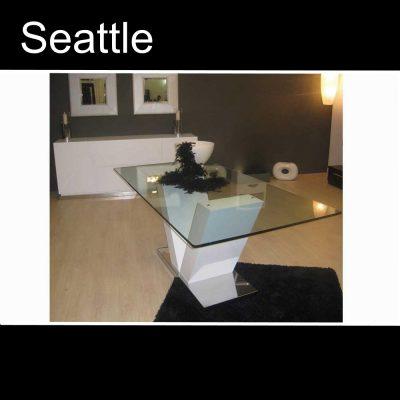 Seattle, Έπιπλα Ζάγκα.