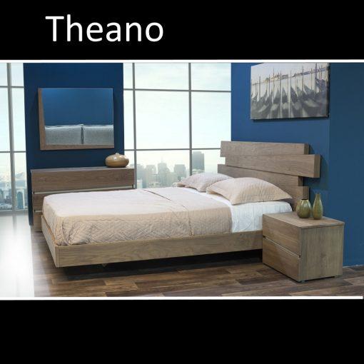 Theano Έπιπλα Ζάγκα. 1