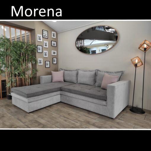 orena πολυμορφικός καναπές γωνία Έπιπλα Ζάγκα